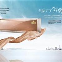 供应格力家用 壁挂式空调新节能王子系列