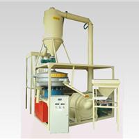 河南pvc/pe塑料管材磨粉机制造厂家