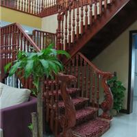 宁波楼梯 实木楼梯 钢木楼梯 楼梯护栏 扶手