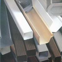 供应pvc排水系统  PVC屋面天沟  檐沟