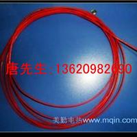 供应铁氟龙发热线/铁弗龙电热线