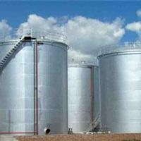 不锈钢油罐制作厂家 济宁大力士油罐公司