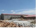 鹏龙矿产品加工厂