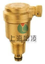 供应黄铜排气阀--P25X-16T