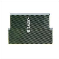 供应木螺纹搓丝板