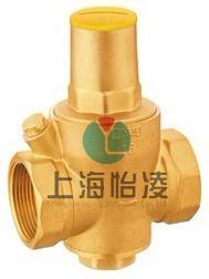 供应黄铜活塞式减压阀--Y13X-16T