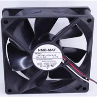 NMB 24V 0.16A 3610KL-05W-B49变频器风扇