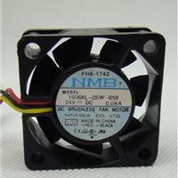 NMB 1606KL-05W-B59 4015散热风扇