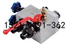 蓄能器控制阀组AJ型