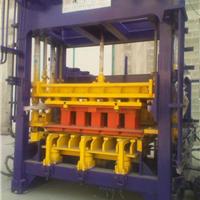 天津市润丰液压机械厂供应打砖机