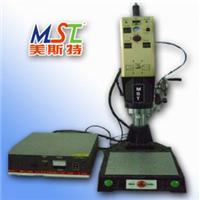 供应pp栈板粘合设备;PE塑料热板机