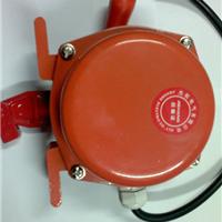 供应双向拉绳开关LXK-K2/D型拉绳控制器