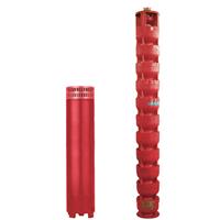 供应XBD-QJ系列潜水消防泵