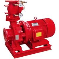 供应XBD-HW卧式恒压切线消防泵