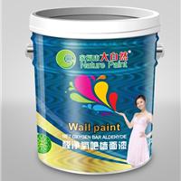 专业生产批发建筑涂料大自然漆油漆木器漆墙面漆招商