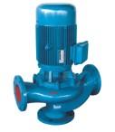 供应GW型管道式排污泵