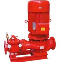 供应XBD-HL立式恒压切线消防泵