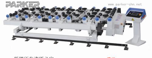 供应派克中空玻璃生产设备/玻璃上片机