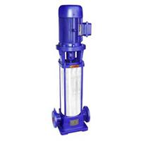 供应GDL铸铁材质立式多级管道泵