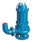供应WQK/QG带切割式排污泵