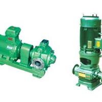 供应HGB系列滑片式管道泵