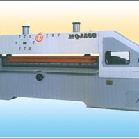 供应青岛木工机械 龙丰木工裁皮机最具实力