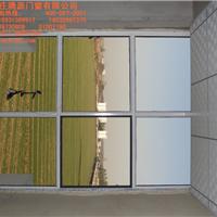 石家庄腾源质优价廉的断桥铝门窗