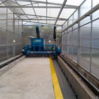 污泥干化化工废渣干化处理设备
