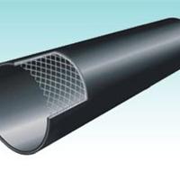 供应钢丝网骨架聚乙烯复合管应用