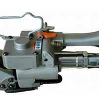 供应cmv-19气动打包机,气动塑钢打包机