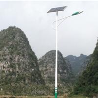 信阳太阳能路灯批量采购/信阳路灯杆厂