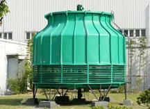德州华杰供应圆形冷却塔 不锈钢冷却塔诚招代理商