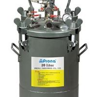 供应20升油漆压力罐、宝丽自动搅拌压力桶