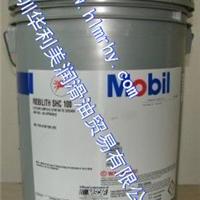 美孚SHC Cibus100食品级液压油