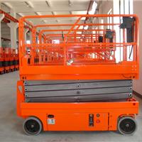 衡阳厂家专业生产移动式升降平台