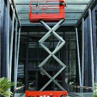茂名专业生产销售移动式升降平台