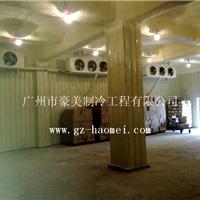 【保鲜冷库工程】安设计首选专业厂家――豪美