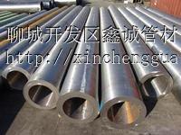 供应16mn无缝合金钢管厚壁大口径精密合金管
