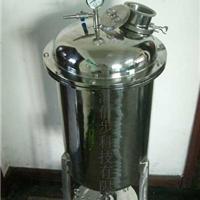 供应单层双层微孔滤膜式过滤器