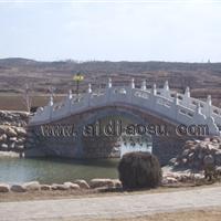 供应石雕流水小桥