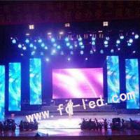 供应LED舞台显示屏、LED舞台显示屏厂家