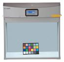 爱色丽SPLQC标准多光源对色灯箱