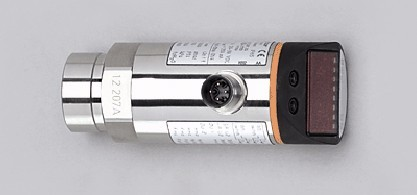 德国易福门IFM传感器PN7204