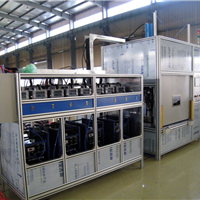 供应电机定子自动焊