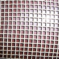 供应轧花网 矿筛网 振动筛网 重型轧花网