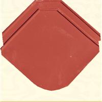 成批出售供应优质鱼鳞瓦8801丨奥翔瓷业