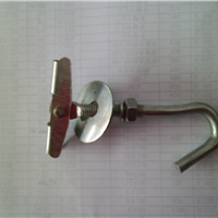 供应吊扇安装专用吊扇钩