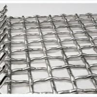 黑钢轧花网|白钢轧花网|铁丝轧花网