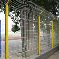 三角折弯护栏网|框架护栏网|小区防护网