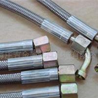 供应专业生产不锈钢铁氟龙软管